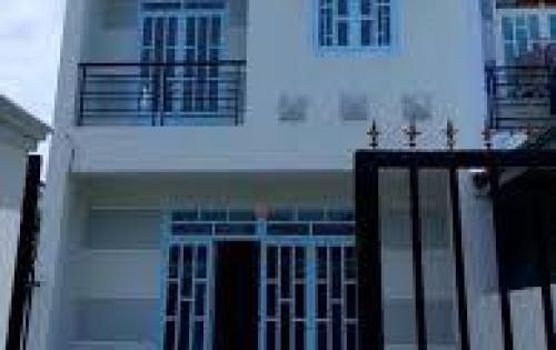 Nhà Bán Gấp 1 trệt 2 lầu Siêu Đẹp, hẻm thông 8m đường AN DƯƠNG VƯƠNG
