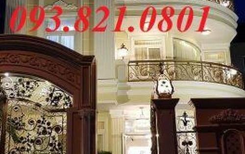 Cần bán biệt thự Tấn Trường Quận 7 giá 16,5 tỷ full nội thất, nhà sang trọng liên hệ xem nhà 0938210801