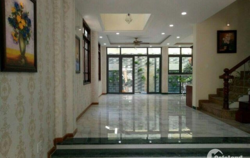 Bán biệt thự Nam Long Phú Thuận, Q.7, DT 170m2, Gía 14.7 tỷ