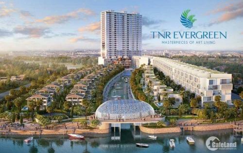 Biệt thự TNR EverGreen Quận 7 chính thức được công bố, hỗ trợ 24/7