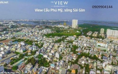Lý do nên mua căn hộ the view-riviera point