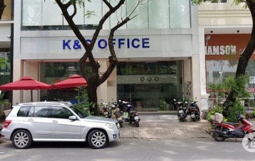 Chính chủ cần bán tòa văn phòng hiện đại đường lớn 17m khu hưng gia 1, p.tân phong, quận 7.