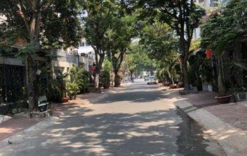 Bán biệt thự (8m x 25m) khu dân cư Nam Long