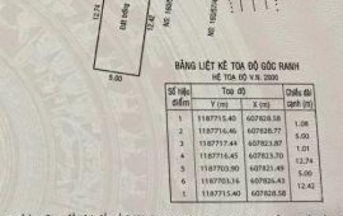 Bán đất nền hẻm xe hơi 160 giá: 3.3 tỷ Q7 P.Phú Thuận Đ.Nguyễn Văn Quỳ