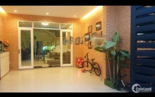 Bán nhà KDC Nam Long giá: 10.5 tỷ Q7 P.Phú Thuận Đ.Tân Thuận Nam