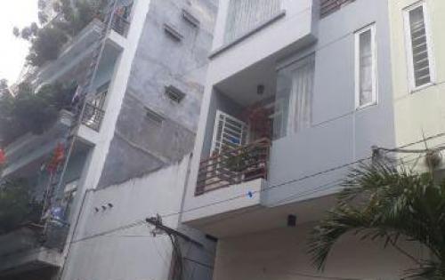 Bán nhà phố 3lầu giá: 5.8 tỷ Q7 P.Bình Thuận đường số 1 Lý Phục Man