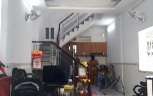 Bán gấp nhà 1 lầu hẻm 95 giá: 3.1tỷ Q7 P.Tân Kiểng Đ.Lê Văn Lương