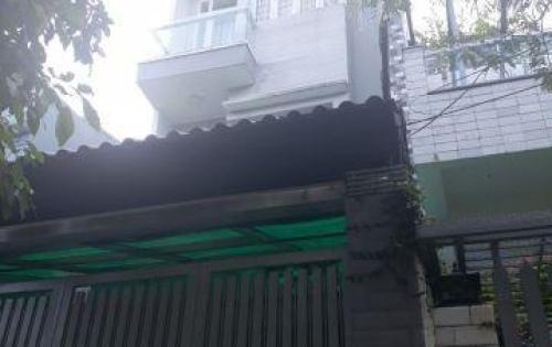 Bán nhà mặt tiền hẻm xe hơi 30/*giá: 6.3tỷ Q7 P.Tân Kiểng Đ.Lâm Văn Bền