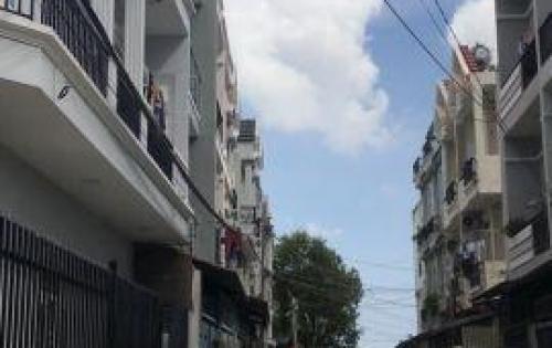 bán nhà mặt tiền , đường Huỳnh Tấn Phát . Q7
