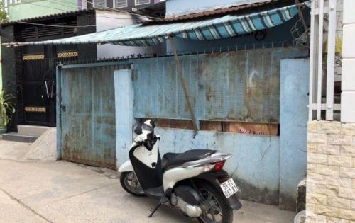 Bán Dãy Nhà Trọ HXH 803 Huỳnh Tấn Phát, Phú Thuận Q7.