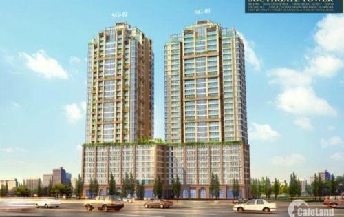 Đầu tư căn hộ Southgate Tower là lựa chọn thông minh và sáng suốt nhất 2018