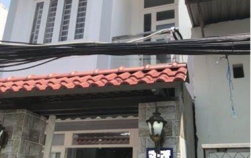 Bán gấp nhà đẹp 1 lầu 4x9m hẻm xe hơi 62 Lâm Văn Bền, , Quận 7