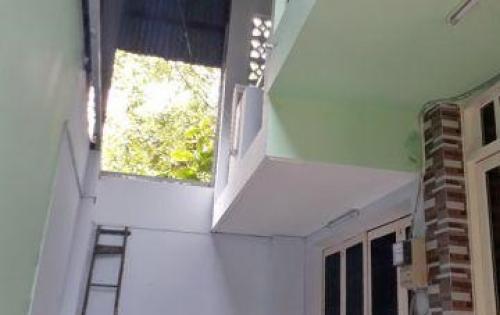 Bán nhà đường Trần Xuân Soạn Phường Tân Hưng Quận  7 ( hẻm 1041 )