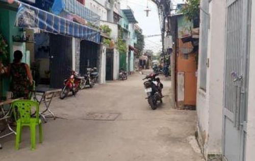 Bán dãy nhà trọ đường Tân Mỹ P, Tân Thuận Tây Quận 7 (hẻm xe hơi 143)