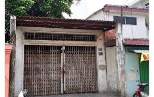 Nhà cấp 4 cũ 5x15m MT HXH 300 Nguyễn Văn Linh Q7