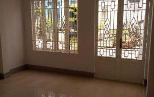 Nhà bán mới quận 7 hẻm xe tăng 672 Huỳnh Tấn Phát, phường Tân Phú, 850 TRIỆU