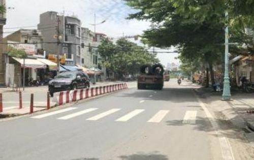 Bán nhà mặt tiền đường nhánh cầu Tân Thuận 2 Phường Tân Thuận Tây Quận 7