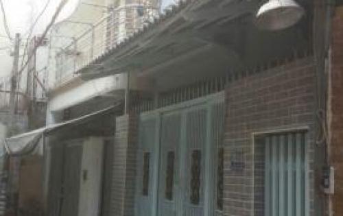 Bán Gấp Nhà Hẻm 458 đường Huỳnh Tấn Phát, Phường Bình Thuận, Quận 7
