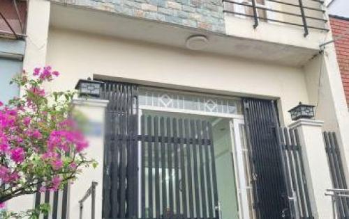 Bán nhà đẹp 1 lầu hẻm xe hơi 861 đường Trần Xuân Soạn Phường Tân Hưng Quận 7