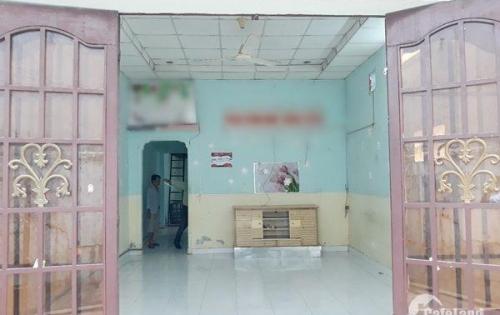 Bán nhà cấp 4 hẻm 1113 đường Huỳnh Tấn Phát phường Phú Thuận Quận 7