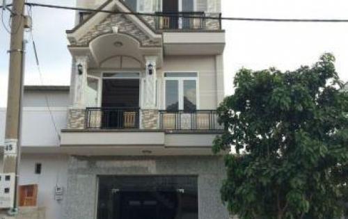 !! Nợ Dí!! Nhà MT Lâm Văn Bền, Q7, DT 7mx 19m, giá rẻ . LH 0921983811
