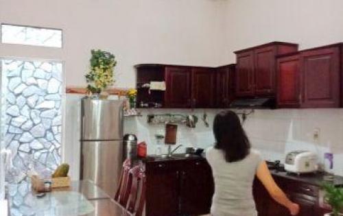 Bán gấp nhà 2 lầu đường Lâm Văn Bền Phường Tân Kiểng Quận 7