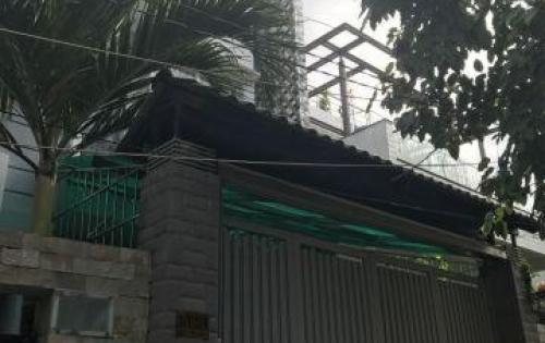 Nhà phố 5x18 HXH 30 Lâm Văn Bền, Tân Kiểng Quận 7