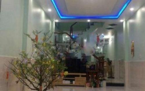 Bán gấp nhà mặt tiền đường Bùi Văn Ba Phường Tân Thuận Đông Quận 7