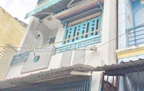Bán nhà 1 lầu hẻm xe hơi 730 đường Huỳnh Tấn Phát phường Tân Phú Quận 7