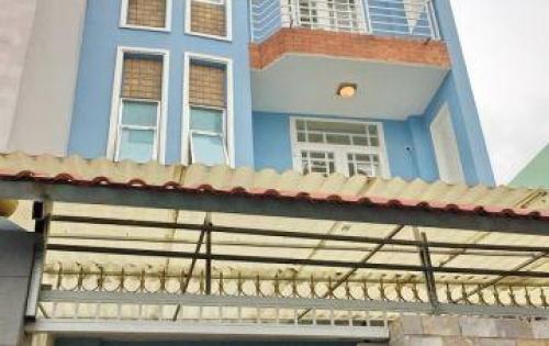 Bán nhà 2 lầu hẻm 994 đường Huỳnh Tấn Phát Phường Tân Phú Quận 7