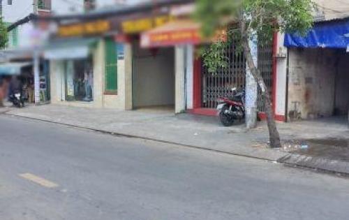Bán nhà mặt tiền đường Lê Văn Lương Phường Tân Hưng Quận 7.