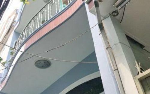 Bán nhà đường Trần Xuân Soạn Phường Tân Hưng Quận 7 (mặt tiền hẻm 337 )