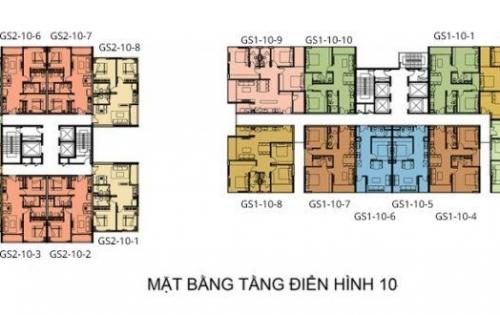 Căn hộ chung cư  mt NGUYỄN THỊ THẬP Q7 giá chỉ từ 35tr/m2