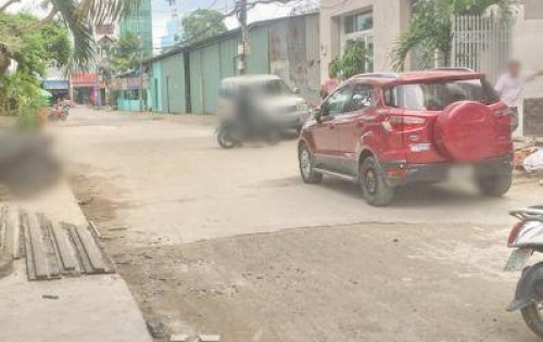 Bán nhà đẹp 1 lầu hẻm xe hơi đường Hoàng Quốc Việt phường Phú Mỹ Quận 7