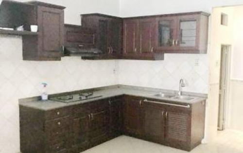 Bán nhà mới 1 lầu hẻm 198 đường Nguyễn Văn Linh P. Tân Thuận Tây Quận 7