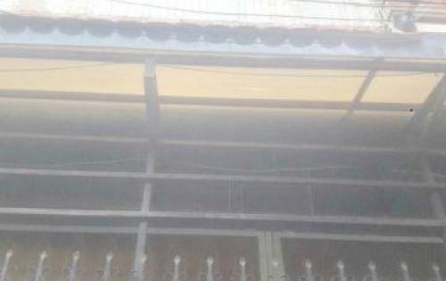 Bán nhà 2 lầu hẻm đường Mai Văn Vĩnh phường Tân Quy Quận 7