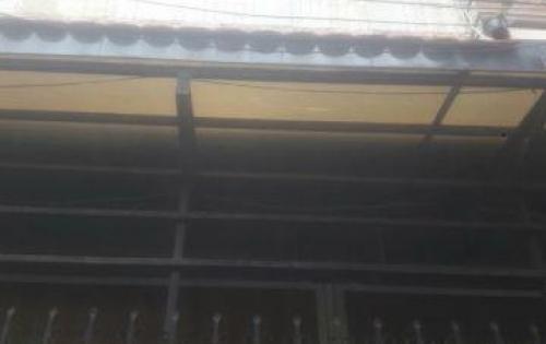 Bán nhà hẻm đường Mai Văn Vĩnh Phường Tân Quy Quận 7