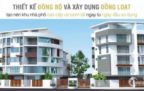 Đầu tư căn hộ CC South Gate Tower Q.7, sinh lời cao, thanh khoản tốt, 35tr/m2 (đã có VAT)
