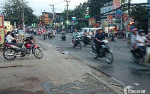 bán nhà mặt tiền lê văn lương phường tan phong quận 7