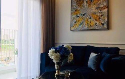 Bán căn hộ Quận 7, view sông ngay Phú Mỹ Hưng - trả góp trong 36 tháng, giá 1.7 tỷ - 0909491003
