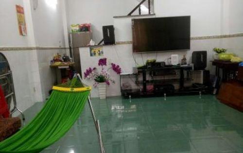 Bán gấp nhà 2 tầng hẻm 1041/101 Trần Xuân Soạn, phường Tân Hưng, Quận 7