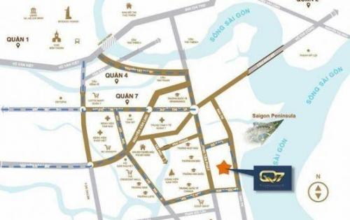 Q7 SaigonRiverside,căn hộ cao cấp giá chỉ từ 1.4tỷ/căn LH:0933.118.501