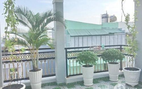 Bán nhà 2 lầu đường Lâm Văn Bền Phường Tân Kiểng Quận 7