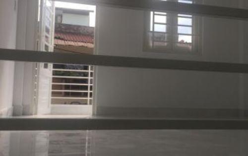 Bán nhà hẻm 87 đường số 15 , Tân Quy,quận 7
