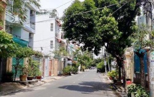 Bán biệt thự mặt tiền đường số 45 Phường Tân Quy Quận 7.