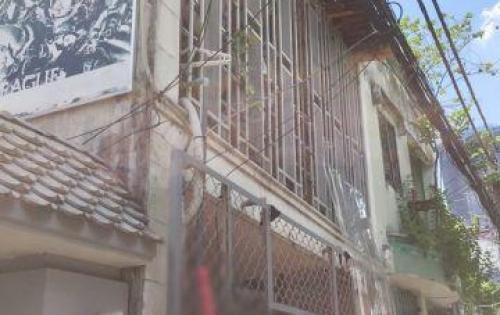 Bán nhà đường Trần Xuân Soạn Phường Tân Hưng Quận 7 ( hẻm 861 )