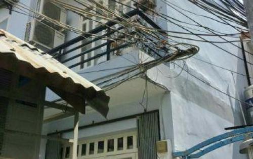 Bán nhà 1 lầu đường Nguyễn Thị Thập Phường Bình Thuận Quận 7.