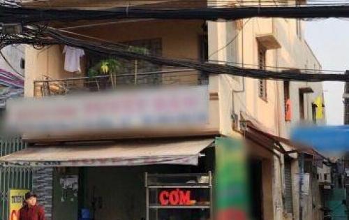 Bán gấp nhà mặt tiền kinh doanh Trần Xuân Soạn, phường Tân Kiểng, Quận 7