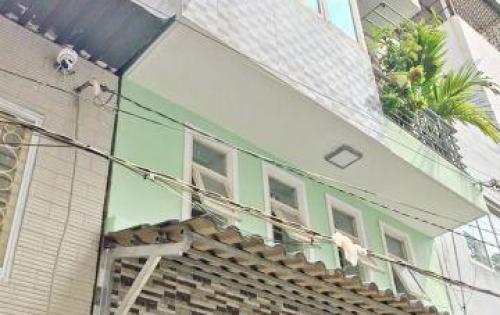 Bán nhà đẹp 1 lầu hẻm 60 đường Lâm Văn Bền Phường Tân Kiểng Quận 7