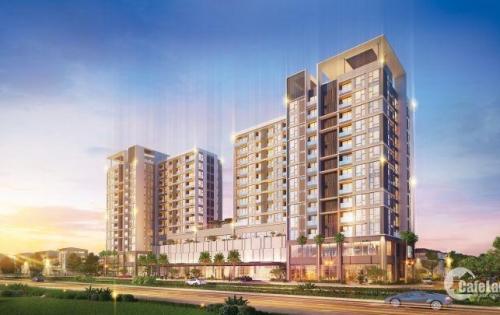 Dự án mới Phú Mỹ Hưng Urban Hill - ( Coop mart cũ )